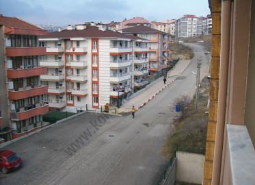 Satılık Daire Karabük 100. Yıl Mahallesi (2+1) 100 M2